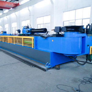 Auto 3 axis Pipe Bending Machine GM-SB-168CNC