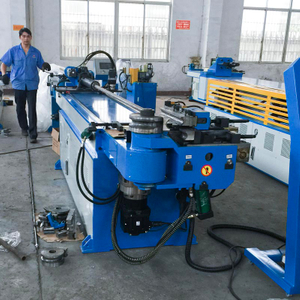 GM-SB-63CNC Full-Auto Numerical Control Single-Head Bending Machine