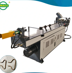 Hand Operated Hydraulic Big Pipe Bending Machine