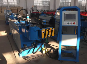 3d fully automatic tube bending machine for furniturem