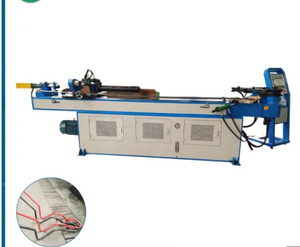 Manual Hydraulic Pipe Bending Machine Servo Motor Price