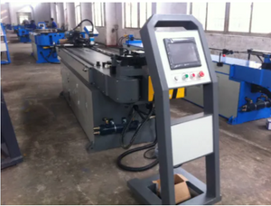 CNC Single-Head Bending Machine (GM-SB-50CNC)