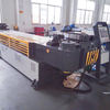 Heavy Hand Operated Tube Bending Machine GM-100NCB