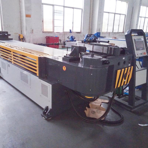 Automatic Pipe Bending Machine GM-SB-100NCB