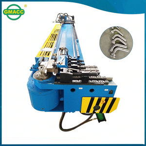 Electric Hydraulic Pneumatic 3-Inch Aluminum Tube Bending Machines