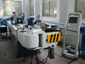 CNC Single-Head Bending Machine (GM-SB-76CNC)