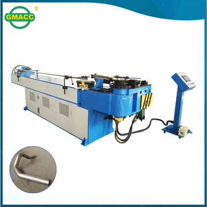 Automatic Electric 3D Metal Tube Bending Machine