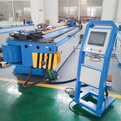 Automatic Pipe Bending Machine GM-SB-100CNC