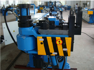 High Quality High Speed GM-Sb-76CNC Full-Auto Numerical Control Single-Head Pipe Bending Machine