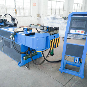 3 axis cold pipe bending machine GM-SB-63CNC